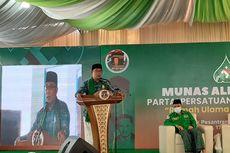 Jadi Pembicara Munas PPP, Ridwan Kamil Soroti Cara Kampanye Partai Islam
