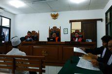 Anggota DPRD dari Gerindra Pengguna Ijazah Palsu Divonis 1 Tahun 4 Bulan Penjara