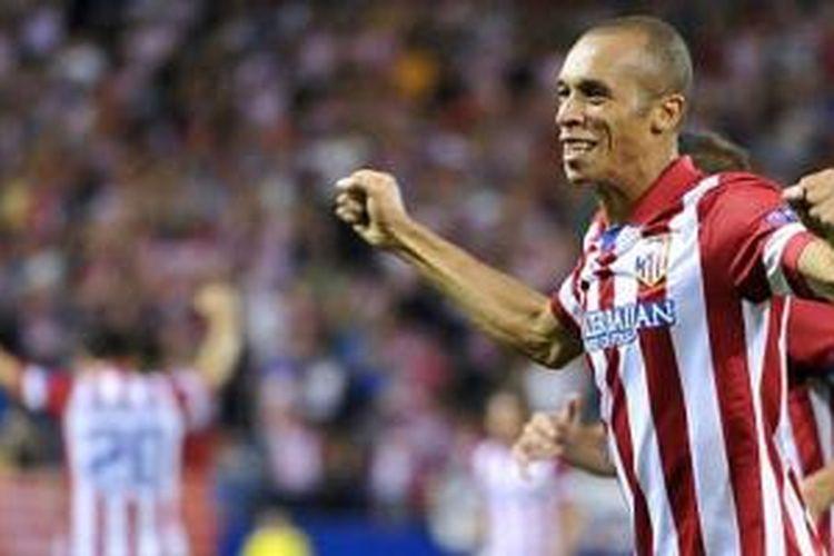 Bek Atletico Madrid Joao Miranda