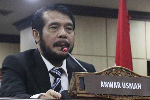Anwar Usman: Sebagai Guru Besar, Arief Hidayat Membimbing Saya...
