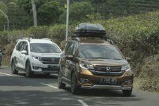 Suzuki XL7 Masuk Segmen SUV Murah, Honda Tak Merasa Terancam