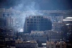 Kelompok Separatis Yaman Kuasai Istana Presiden dan Kamp Militer di Aden