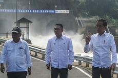 Ridwan Kamil Ingin Bangun Kota Metropolitan di Jabar, Jokowi Setujui Penyusunan Perpresnya