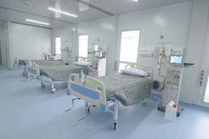 RS Darurat Covid-19 di Simprug Beroperasi, Juga Layani Ibu Hamil dan Cuci Darah