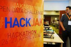 Ratusan Developer Bikin Aplikasi untuk Jakarta