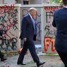 Demo George Floyd, Trump Bantah Diungsikan ke Bunker