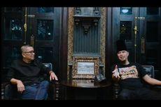 Helmy Yahya: Saya Belajar Sombong dari Ahmad Dhani