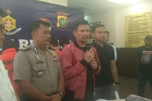 Operasi Cipta Kondisi, Polisi Amankan 13 Remaja di Jagakarsa