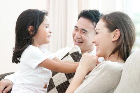 Pahami, 5 Manfaat Bebaskan Anak-anak Pilih Pakaian Sendiri