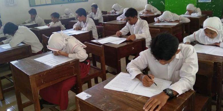 Kisi Kisi Ujian Sd 2020 Mapel Ipa Dari Disdik Dki Jakarta