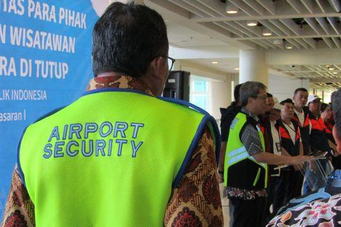 Jika Bandara Ngurah Rai Terpaksa Tutup, Ini Simulasi Pelayanannya