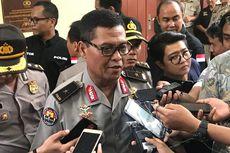 Densus 88 Tangkap Seorang Terduga Teroris di Jayapura