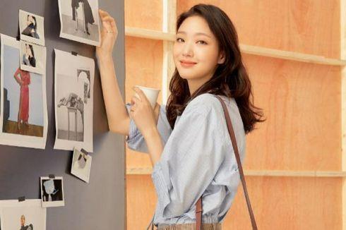 Pemeran Ji Eun-tak dalam Goblin Bicara soal Persiapan Film Terbarunya