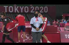 Pernah Diteriaki Penonton, Ini Perjuangan Lia hingga Jadi Wasit Badminton Olimpiade Tokyo 2020