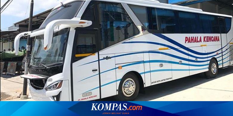 LRNA Ini Pilihan Bus ke Bali, Berangkat dari Jakarta, Yogyakarta dan Surabaya