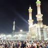 Kemenag Sebut Masih Ada 18.000 WNI Jemaah Umrah di Saudi