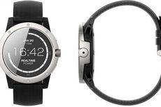 PowerWatch, Arloji Pintar yang Tak Perlu Di-
