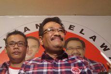 Djarot Pindah dari Rumah Dinas Sebelum Masa Kampanye Pilkada DKI