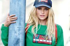 Britney Spears Buka Suara soal Dugaan Dikurung dalam Fasilitas Kesehatan