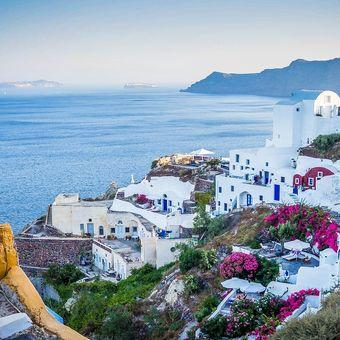 Ilustrasi Yunani.