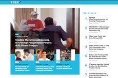 [POPULER TREN] Kronologi Penganiayan Perawat Siloam Sriwijaya   Deretan Aset Keluarga Cendana yang Disita Negara