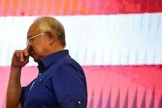 Selidiki Korupsi Najib Razak, Polisi Sita Uang Tunai Rp 405 Miliar