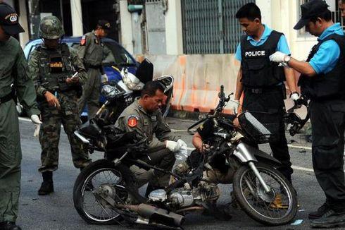 Serangan Bersenjata di Thailand Selatan, 6 Tewas