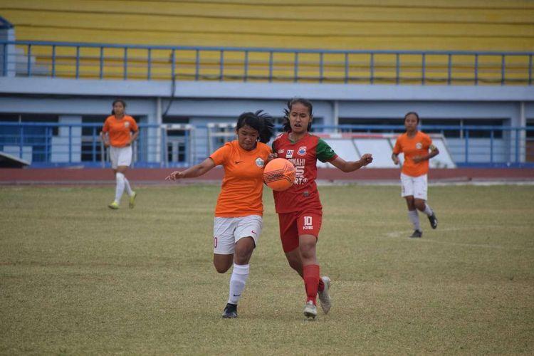 Goal Aksi menjuarai Piala Menpora Putri U-17 edisi pertama setelah menaklukkan tim asal Jakarta, DKI 17, lewat drama adu penalti degan skor akhir 4-3 pada laga final yang berlangsung di Stadion Arcamanik Bandung