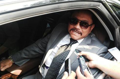 Allan Nairn Berharap Jokowi Adili Hendropriyono