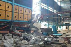 60 Gempa Susulan Guncang Maluku Tengah, Warga Diminta Tetap Tenang