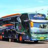 Alasan PO Bus di Lintas Sumatera Lebih Pilih Sasis Mercedes Benz