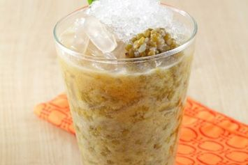 Resep Es Kacang Ijo ala Koki Hotel untuk Minuman Lebaran