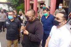 Putu Aribawa yang Mengumpat Pengunjung Mal Bermasker Disanksi Layani ODGJ, Jawabannya: Saya Siap