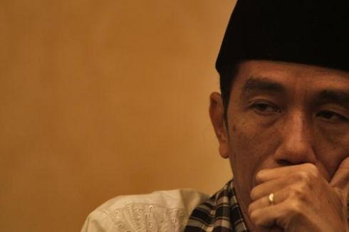 Jokowi: Kami Enggak Punya Media, tetapi Punya Relawan