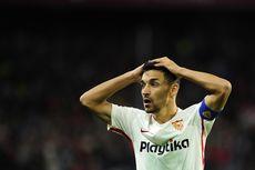 Sevilla Vs Inter, Jesus Navas Sebut Klubnya Layak Juara
