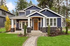 Perhatikan 5 Hal Ini agar Tak Salah Pilih Cat Dinding Eksterior Rumah