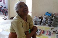 Utusan Jokowi Bantu Nek Mimi Lunasi Tunggakan Sewa Rusun Pesakih