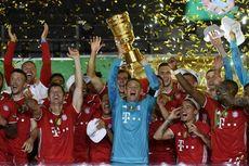 Final DFB Pokal, Bayern Kalahkan Leverkusen untuk Raih Trofi Kedua Musim 2019-20