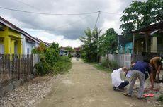 761 Rumah Subsidi di Gorontalo Dapat Bantuan PSU Rp 4,2 Miliar