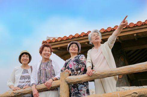 Ingin Panjang Umur? Coba Contek 6 Kebiasaan Sehat ala Jepang