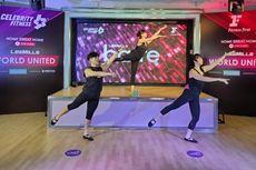 Yuk, Jaga Kebugaran Tubuh dengan Ikut Kelas Fitness Online
