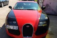 Bugatti Veyron Palsu Cuma Rp 451,5 Juta