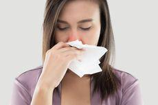 CDC Menambahkan 3 Gejala Baru Virus Corona, Salah Satunya Pilek