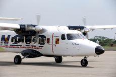 Pesawat N219 Lolos Sertifikasi, Masuk Tahap Komersialisasi pada 2021