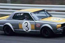 Mengingat Kembali Lahirnya Sang Legenda Nissan GT-R