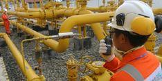 ConocoPhillips Perpanjang Pasok Gas Bumi di Batam
