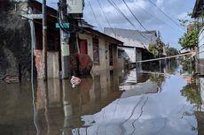 Wali Kota Tangerang: Kerugian Banjir Awal Tahun 2020 Capai Rp 1,3 Triliun