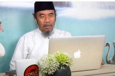 Selamat Jalan Sang Budayawan, Prie GS...