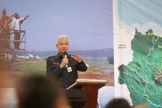 LPG 3 Kg Tak Tepat Sasaran, Ganjar Dukung Pendistribusiannya Tertutup