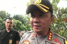 Polisi: 60 Persen Massa Demo 30 September yang Ditangkap Polres Jaksel Dapat Bayaran